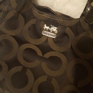 Coach #14305 hobo purse